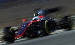 """Alonso: still """"a lot of work to be done"""" at McLaren"""