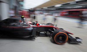 McLaren unsure progress will show in next two races
