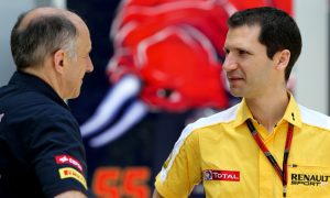 Renault can win this year – Taffin