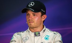 Rosberg confident of form turnaround
