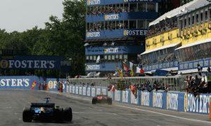 Imola's final grand prix