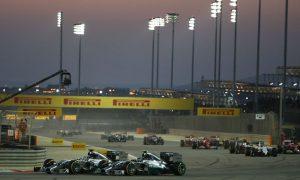 Rosberg studying 2014 to beat Hamilton