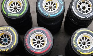 Pirelli to go soft from Monaco