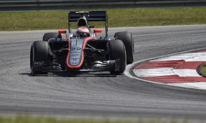 Button excited by McLaren future