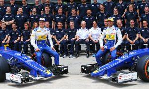 Sauber extends Nasr and Ericsson deals