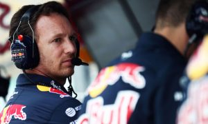 'F1 is at a critical stage' - Horner