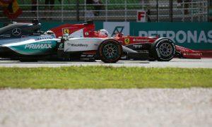 Hamilton: Ferrari win 'blown out of proportion'