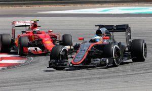 Alonso's premature Ferrari dismissal