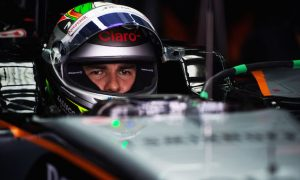 Perez frustrated by early Force India form