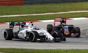 Bottas calls on Williams to exploit potential