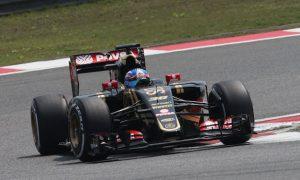 Lotus to run Palmer again in Bahrain