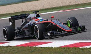 Alonso eyes Q2 after 'amazing' McLaren progress