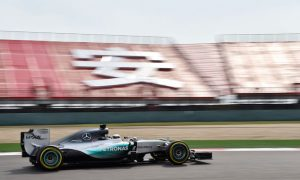 Trouble for Alonso as Hamilton completes clean sweep