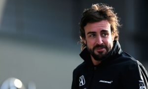 Alonso misses FP3 in China