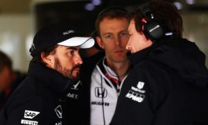 Alonso enjoying McLaren's 'clear and clever' progress