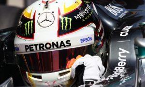 Merc 'a whole lot better' than Malaysia - Hamilton