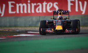 Ricciardo has Williams in his sights