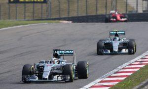 Rosberg vents anger at Hamilton
