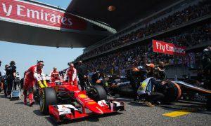 Raikkonen: Ferrari can 'regularly beat' Mercedes