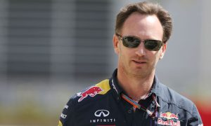 Engine regulations unrealistic - Horner