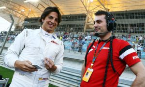 Merhi to race for Manor in Spain before review