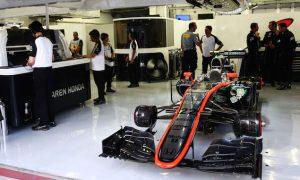 Button: McLaren will get rewards