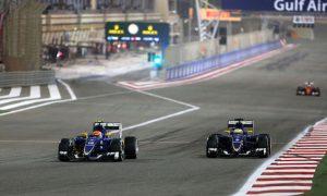 Kaltenborn praise for Sauber driver pairing