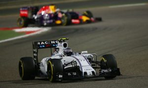 Bottas: More to come from Williams race pace