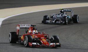 Allison won't get carried away with Ferrari progress