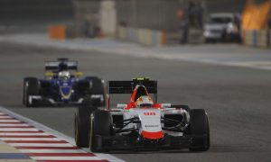 Time for Manor to improve - Lowdon