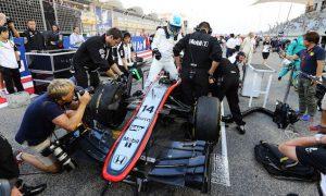 McLaren problems no longer 'dramatic' - Boullier