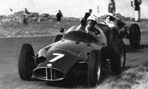 BRM and Bonnier first