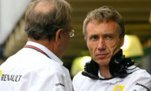 Renault getting closer to Lotus buy-out