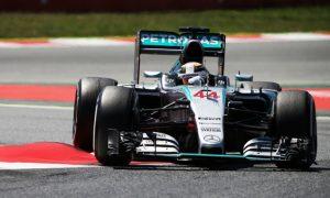Hamilton eager to bounce back in Monaco