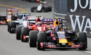 Kvyat 'delivered' in Monaco – Horner