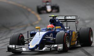 Sauber praises smart Nasr for Monaco points