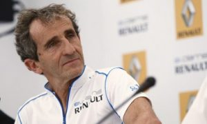 Red Bull also responsible for lack of performance - Prost