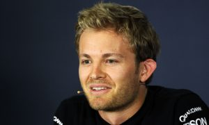 'Maximising weekends' key to Rosberg recovery