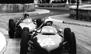 Monaco 1961 - Moss' most sterling drive