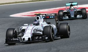 Smedley: Spain proved Williams' development pace