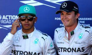 Hamilton won't allow Rosberg repeat of Monaco error