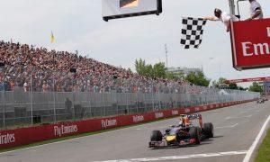 Ricciardo eager to get 'aggressive' in Canada