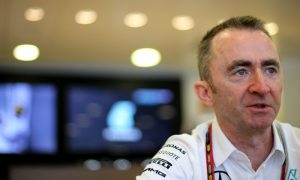Mercedes set to keep up momentum in Barcelona