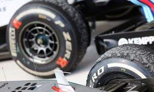 Tyre tender for 2017 opened up