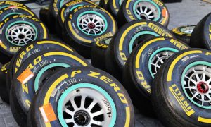 Pirelli wants to be able to veto tyre choices