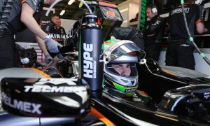 Force India revises 2015 targets with B-spec