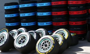 FIA tender document rules out tyre war