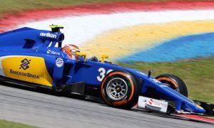 Marciello to get two Sauber runs in Barcelona