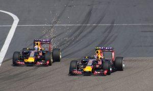 Renault struggles masked Red Bull weaknesses