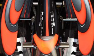 'Upgrades in every area' at McLaren
